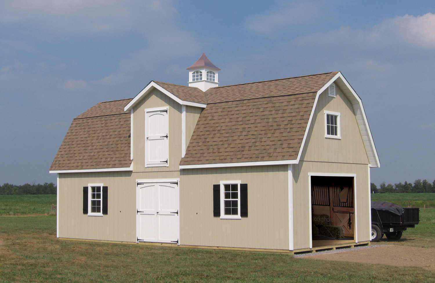 Dream 2 story shed plans 16 photo building plans online for 2 story barn plans